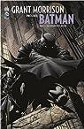 Grant Morrison présente Batman, tome 4 : Le dossier noir par Morrison