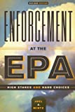 Enforcement at the EPA, Joel A. Mintz, 0292754418