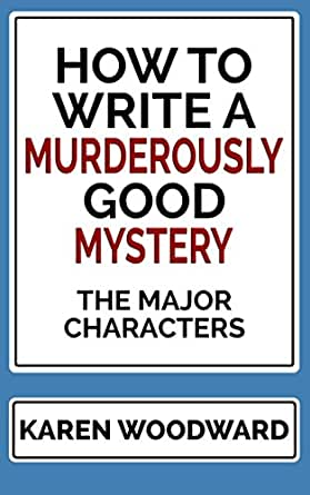How to Write Intriguing Male and Female Characters