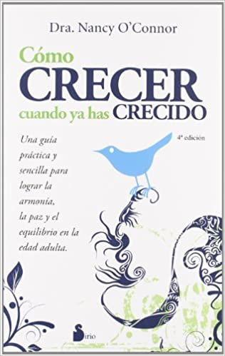 Ubicación de descarga de libros de Android COMO CRECER CUANDO YA HAS CRECIDO (2011) DJVU