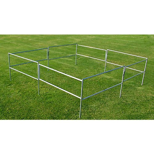 Apple Picker Portable Travel Corral