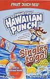 juicy juice fruitfuls - Sugar Free Hawaiian Punch Fruit Juicy Red Singles to Go 8 Packets (4 Pack)