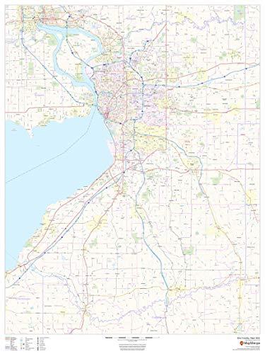 Erie County, New York - 36