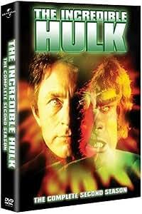 The Incredible Hulk: Season 2