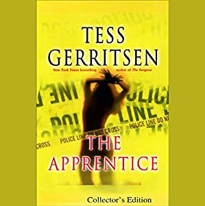 The Apprentice Audiobook