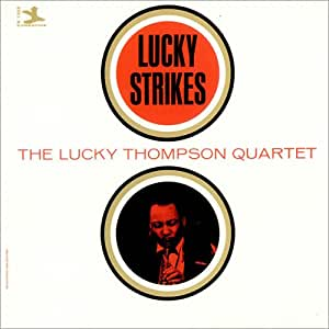lucky strikes LP