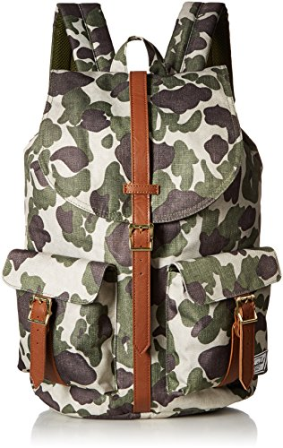 BwnFhczpTp gris Box Leather Supply 00919 Camo OS Synthetic Herschel Quiz Crosshatch Lunch Tan 10301 Pop Black Raven Rubber Frog BqSF5