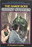 Ghost Stories, Franklin W. Dixon, 0671508083