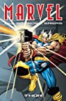 Marvel (Les Grandes Sagas), Tome 2 : Thor  par Romita Sr.