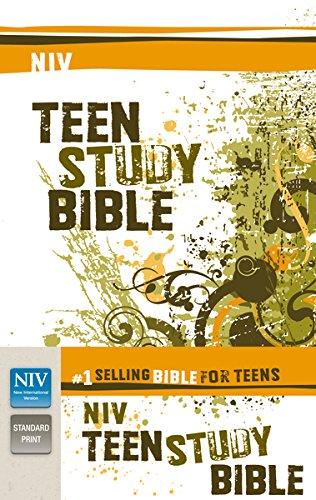 Niv teen study bible ebook kindle edition by zondervan lawrence niv teen study bible ebook by zondervan fandeluxe Gallery