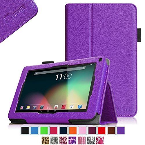 Fintie Folio Case for Zibo 7 Inch Tablet, Dragon Touch K7 7