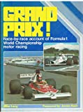 Grand Prix, 1974-1980, Lang, Mike, 0854293809