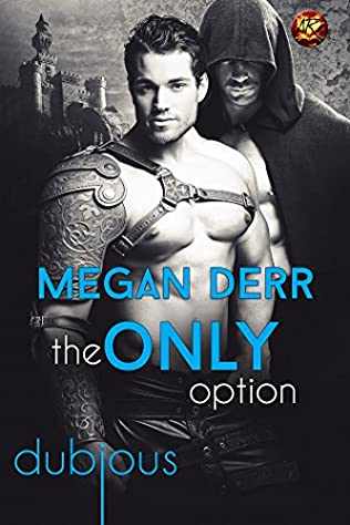 book cover of The Only Option