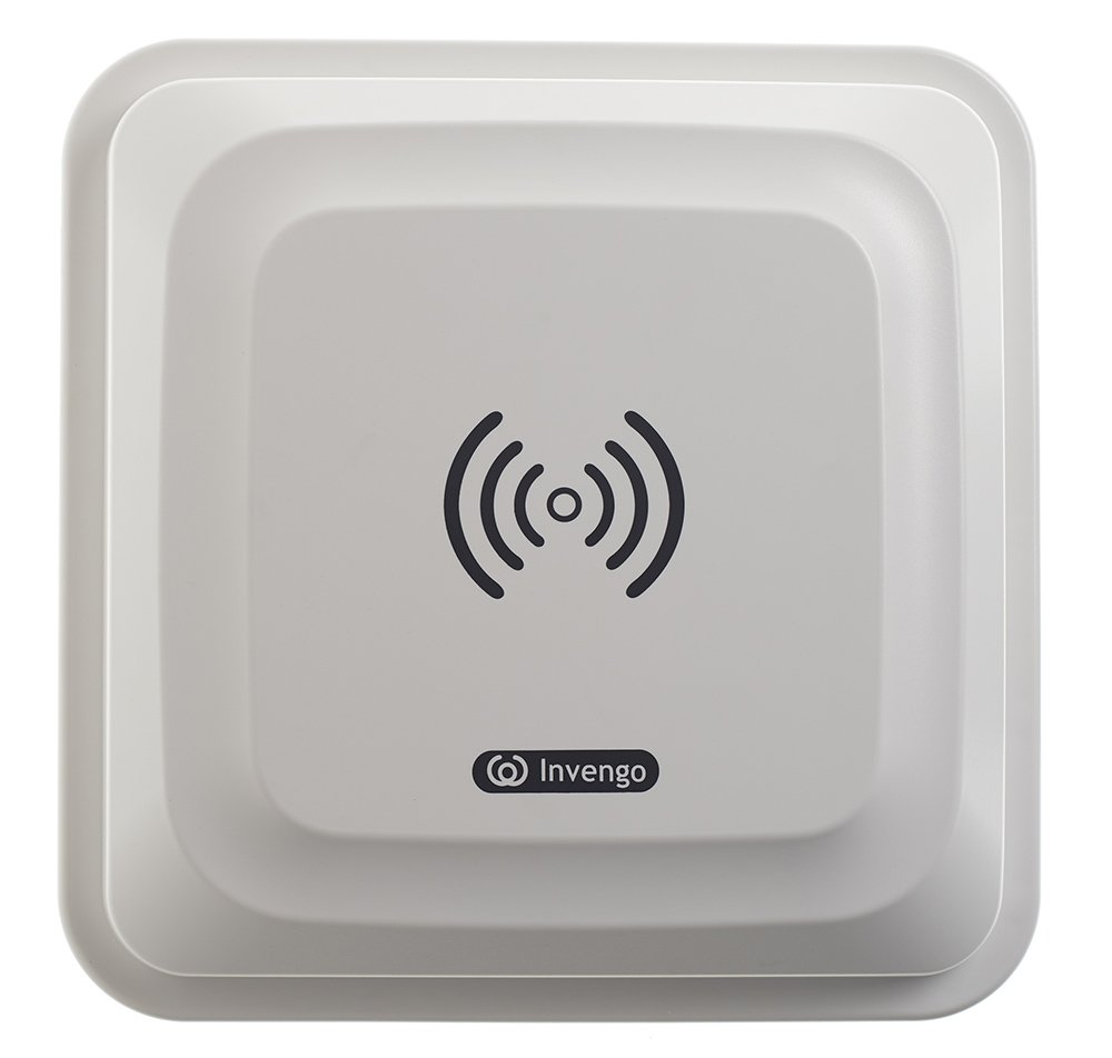 Invengo XC-AF12 High-Performance RFID Antenna (Global)