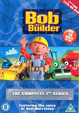 bob the builder full episodes free