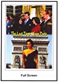 The Last Time I Saw Paris 1954 by AFA Entertainment