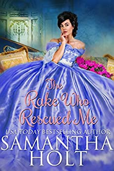 99¢ – The Rake Who Rescued Me