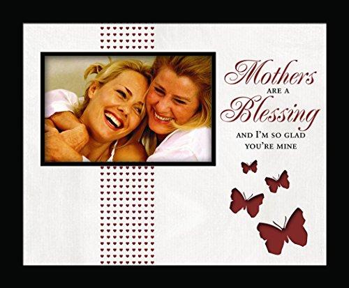 Havoc Gifts 6570-0 Mother Die Cut Frame, 9.5 by 11.5 (Framing Dies)