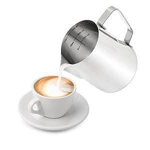 Zubehör für Lelit Espressomaschine