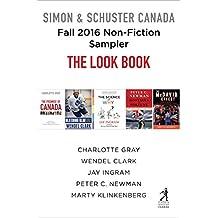 The Look Book: Fall 2016 Non-Fiction Sampler