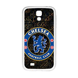 Chelsea Football Club Bestselling Hot Seller High Quality Case Cove For Samsung Galaxy S4