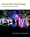 img - for Personality Psychology: Understanding Yourself and Others book / textbook / text book