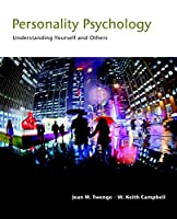 Personality Psychology: Understanding Yourself and Others Front Cover
