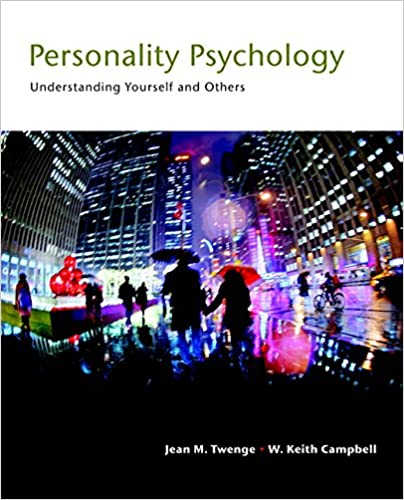 Rick lockyer personality psychology understanding yourself and others downloads torrent fandeluxe Image collections