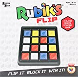 Rubik's Flip | Fast Moving Strategy Tile Board