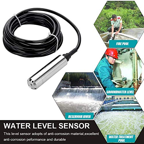 Bestselling Liquid Level Sensors
