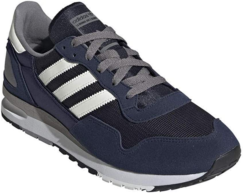 adidas Originals Lowertree, Collegiate Navy Crystal White Core Black