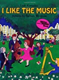 Harcourt School Publishers Signatures: English as a Second Language Library Book Grade 5 I Like The Music (Reading Rainbow)