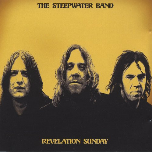 Revelation Sunday (Steepwater Band)