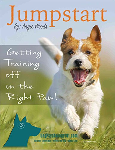Jumpstart: Getting Training off on the Right Paw (Jumpstart Puppy)