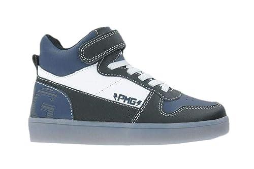 PRIMIGI Scarpe Bambino Fashion Sneakers PTL-24584  Amazon.it  Scarpe e borse dec6db7f84d
