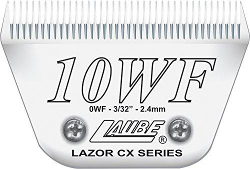 (Laube LA50126#10Fw Cx Clipper Blade)