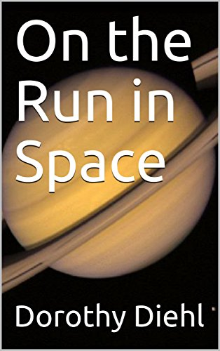 On the Run in Space (Comparison Of Planets In Our Solar System)