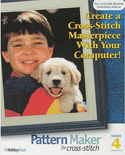 cross stitch pattern software - 9