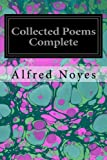 img - for Collected Poems Complete book / textbook / text book