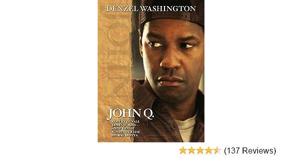 watch john q free stream