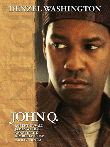 DVD : John Q