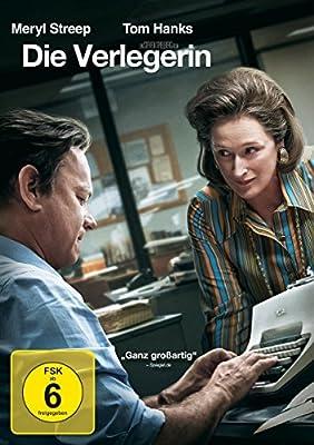 Hintergrund film die verlegerin