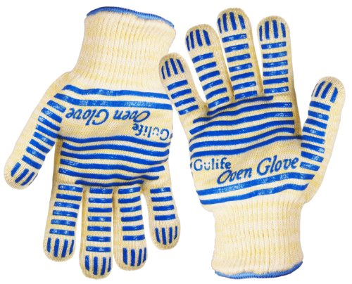 Gulife EN407 Standard Gloves Length product image