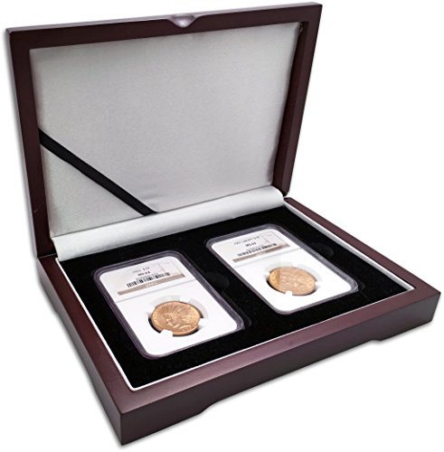 $10 Gold Eagle Denominational 2-Coin Set MS-62