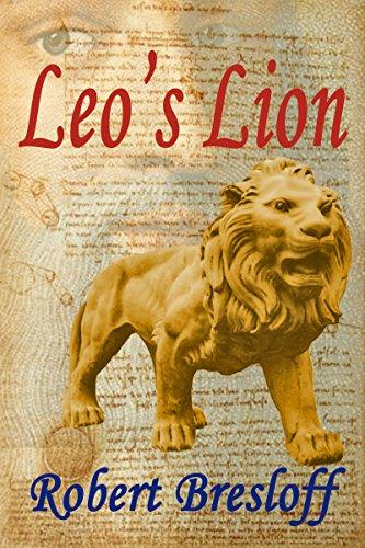 Leo's Lion