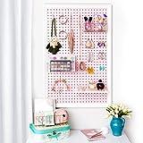 Pegboard Organizer - Craft Peg Board| Nursery