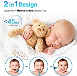 Baby Nasal Aspirator - Safe Hygienic and Quick