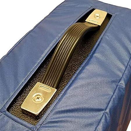 Blue Nylon Premium Quality! DCFY Guitar Amplifier Cover for BOSS Acoustic Singer Live