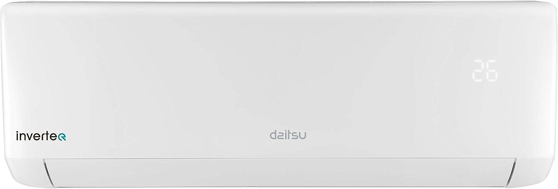 Daitsu - Aire acondicionado Unidad interior DS-9KIDC (ASD9KI-DC ...