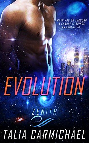 Evolution (Zenith Book 1)